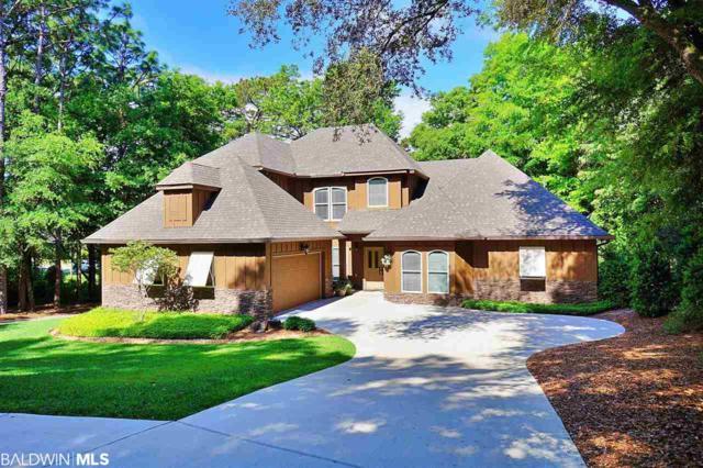 8 Canebreak Place, Fairhope, AL 36532 (MLS #282443) :: Elite Real Estate Solutions