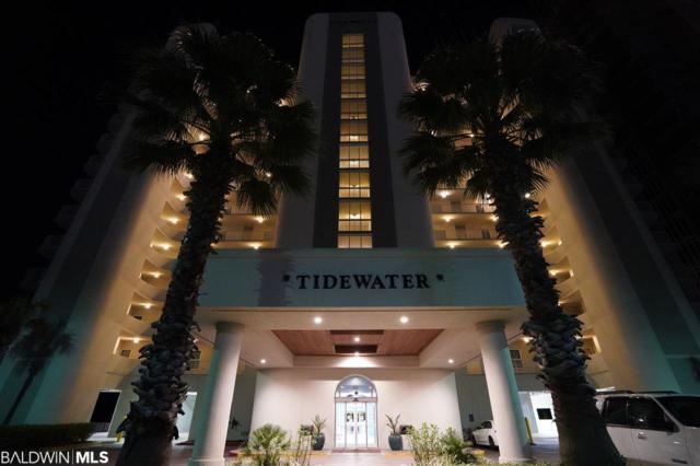 26750 Perdido Beach Blvd #804, Orange Beach, AL 36561 (MLS #282479) :: ResortQuest Real Estate