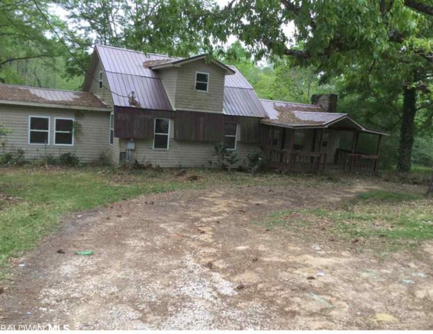 23499 Cowling Road, Robertsdale, AL 36567 (MLS #282482) :: Gulf Coast Experts Real Estate Team