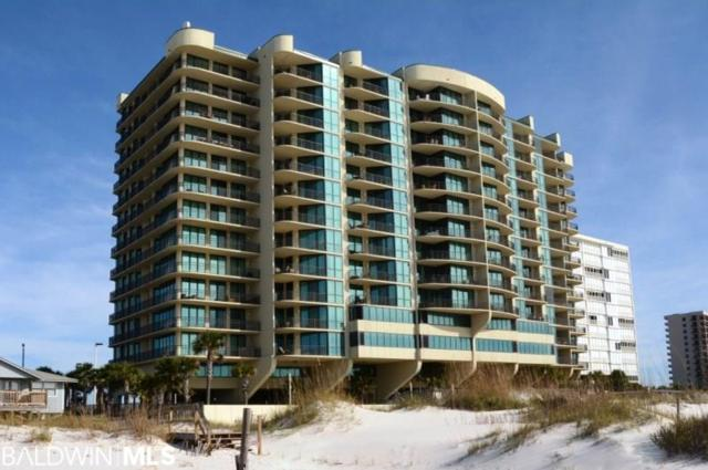 29488 Perdido Beach Blvd #801, Orange Beach, AL 36561 (MLS #282484) :: Gulf Coast Experts Real Estate Team