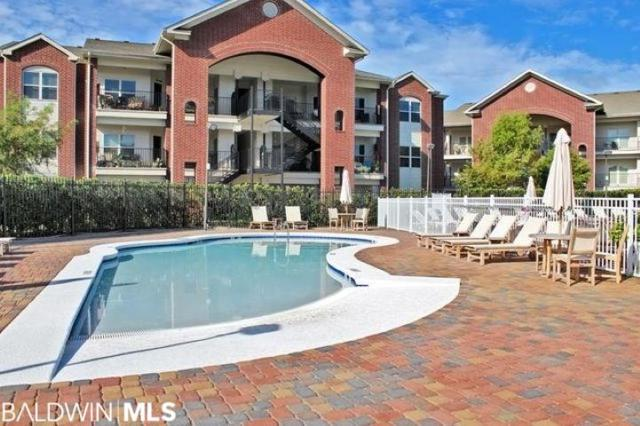 20050 E Oak Road #2207, Gulf Shores, AL 36542 (MLS #282491) :: Gulf Coast Experts Real Estate Team