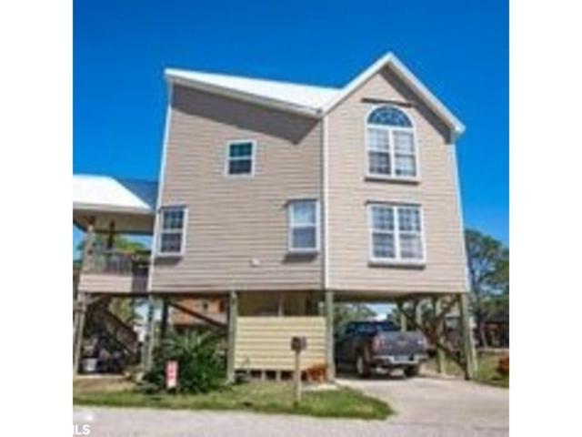 404 W 4th Street, Gulf Shores, AL 36542 (MLS #282498) :: Gulf Coast Experts Real Estate Team