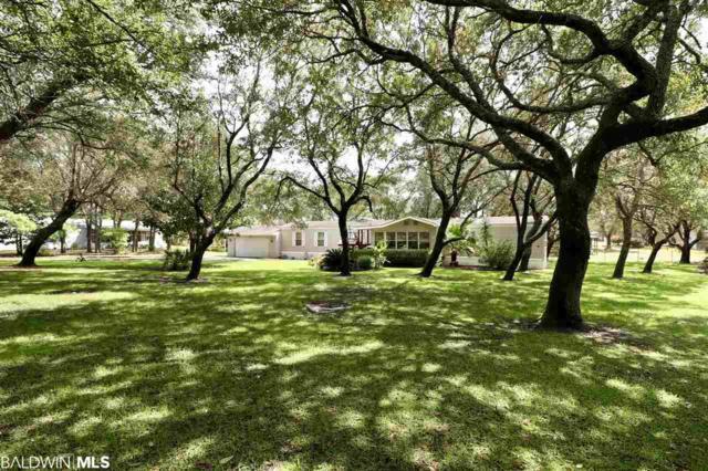 25172 W Oak Ridge Drive, Orange Beach, AL 36561 (MLS #282501) :: Elite Real Estate Solutions