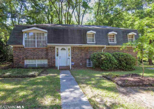 106 Ronforth St, Fairhope, AL 36532 (MLS #282503) :: Gulf Coast Experts Real Estate Team