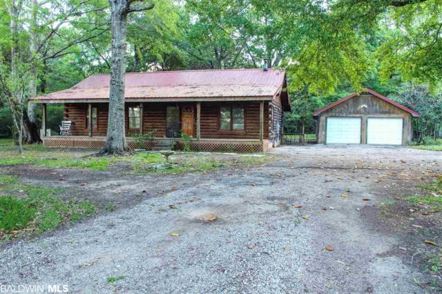 34046 St Hwy 59, Loxley, AL 36551 (MLS #282504) :: Jason Will Real Estate