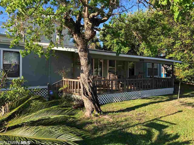 5551 Carney Drive, Orange Beach, AL 36561 (MLS #282515) :: Gulf Coast Experts Real Estate Team