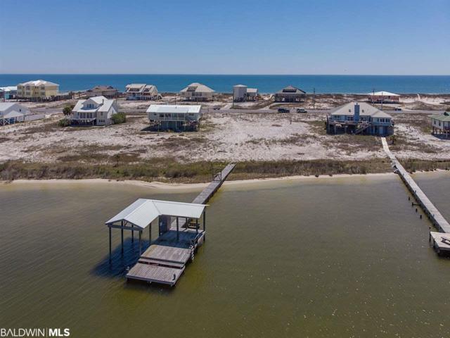 W Beach Blvd, Gulf Shores, AL 36542 (MLS #282541) :: Jason Will Real Estate