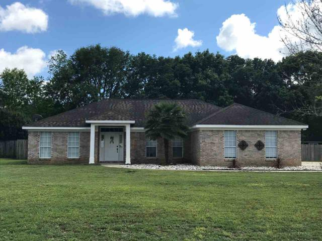 9612 Callaway Drive, Fairhope, AL 36532 (MLS #282551) :: Elite Real Estate Solutions