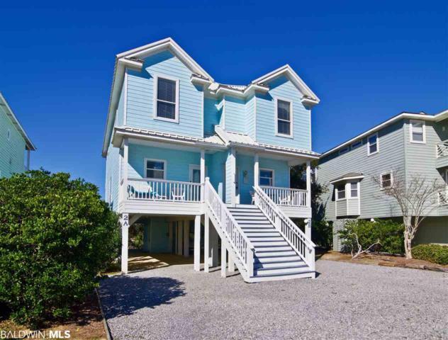 545 Plantation Road 2A, Gulf Shores, AL 36542 (MLS #282553) :: Jason Will Real Estate