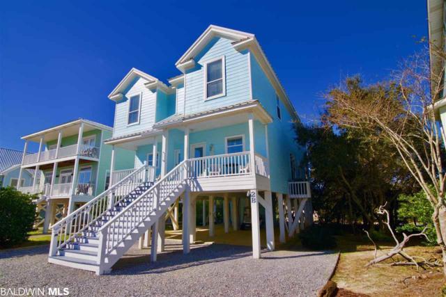 545 Plantation Road 2B, Gulf Shores, AL 36542 (MLS #282554) :: Jason Will Real Estate