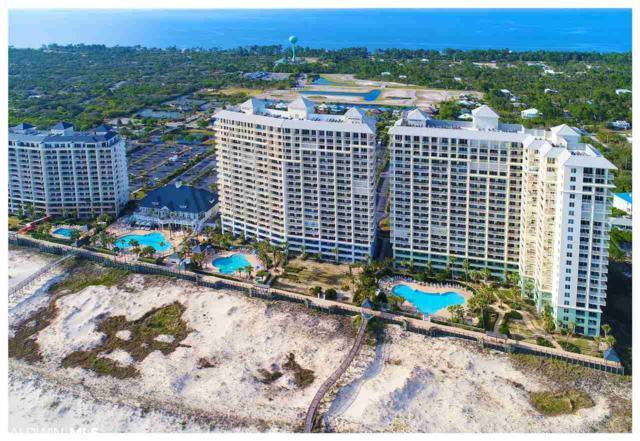375 Beach Club Trail A-906, Gulf Shores, AL 36542 (MLS #282567) :: Jason Will Real Estate
