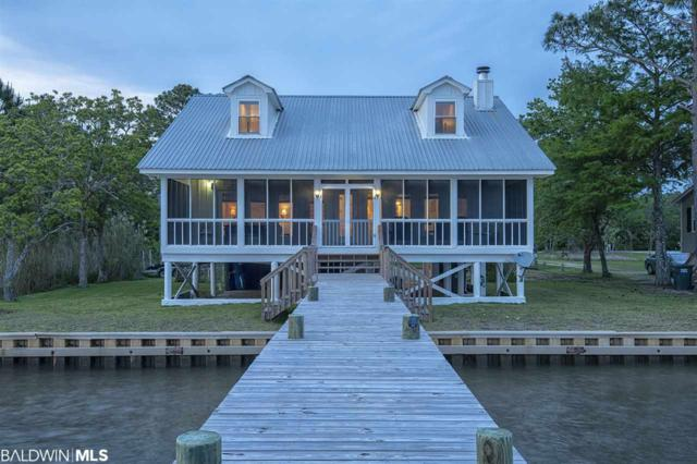 11397 County Road 1, Fairhope, AL 36532 (MLS #282570) :: The Kim and Brian Team at RE/MAX Paradise