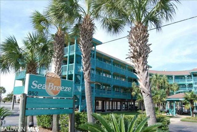 952 W Beach Blvd #215, Gulf Shores, AL 36542 (MLS #282572) :: Elite Real Estate Solutions