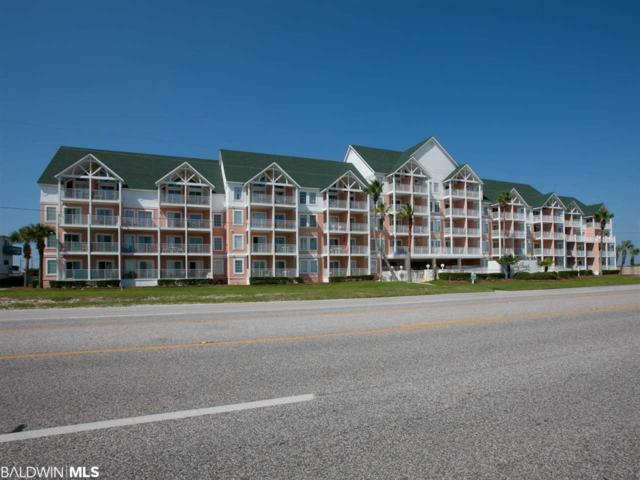 572 E Beach Blvd #418, Gulf Shores, AL 36542 (MLS #282574) :: Jason Will Real Estate