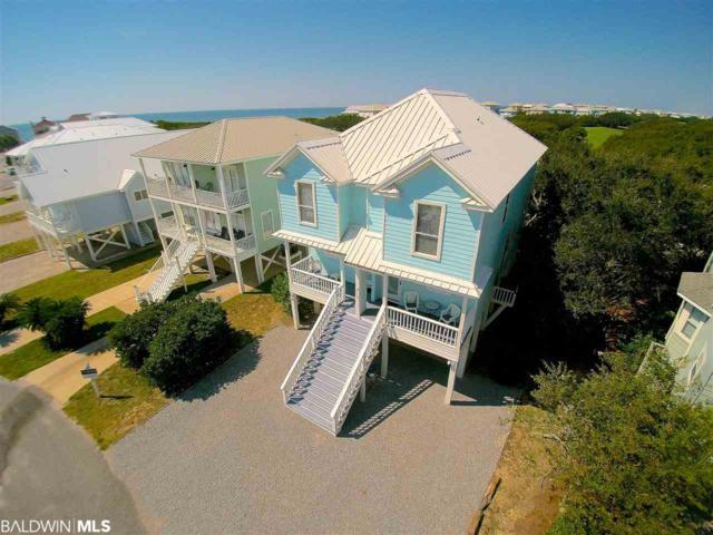 545 Plantation Road 2A&B, Gulf Shores, AL 36542 (MLS #282575) :: Jason Will Real Estate
