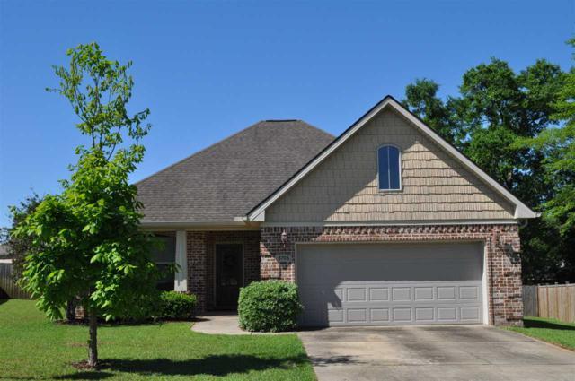 8705 Rosedown Lane, Daphne, AL 36526 (MLS #282586) :: Gulf Coast Experts Real Estate Team