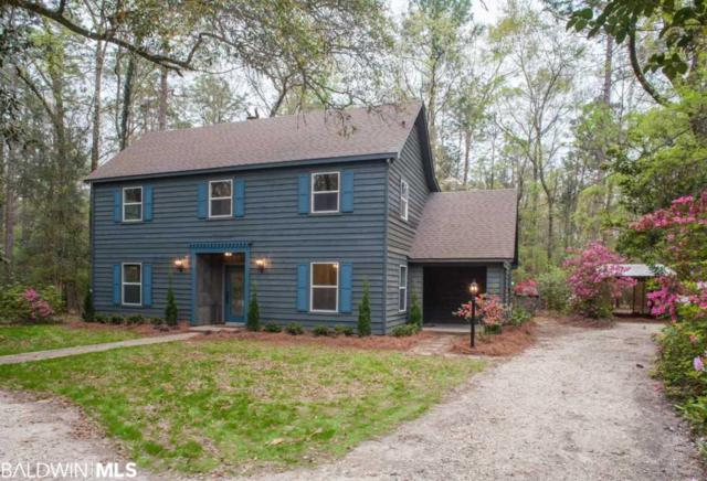 3115A Newman Rd, Mobile, AL 36695 (MLS #282600) :: Jason Will Real Estate