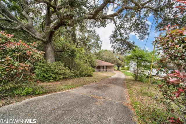 2115 Club House Drive, Lillian, AL 36549 (MLS #282627) :: Jason Will Real Estate