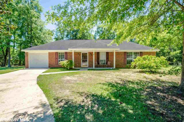 5481 Drexel Drive, Mobile, AL 36582 (MLS #282633) :: Jason Will Real Estate