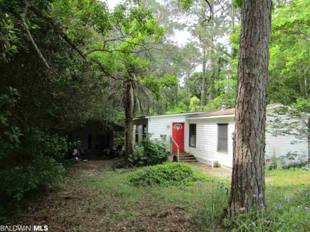 1417 Ridgewood Drive, Lillian, AL 36549 (MLS #282649) :: Jason Will Real Estate