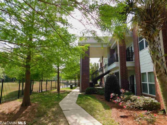 20050 E Oak Rd #1111, Gulf Shores, AL 36542 (MLS #282654) :: Gulf Coast Experts Real Estate Team
