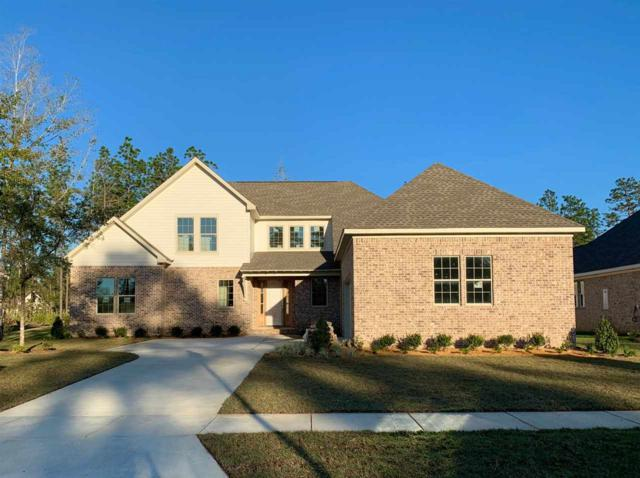 552 Boulder Creek Avenue, Fairhope, AL 36532 (MLS #282655) :: Gulf Coast Experts Real Estate Team