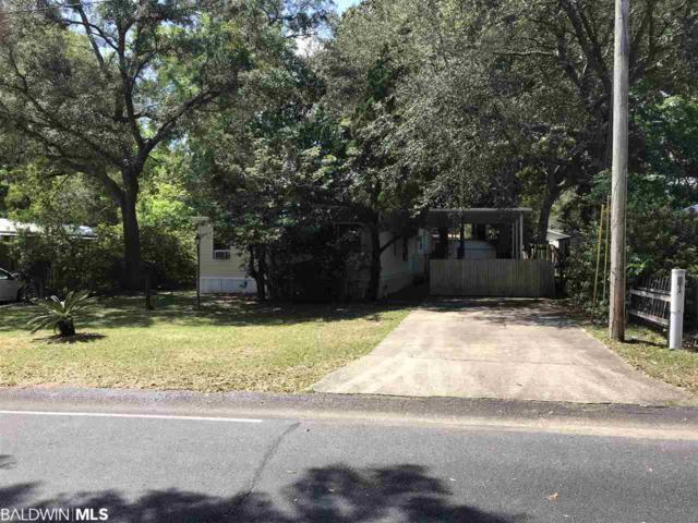 1597 Matias Dr, Lillian, AL 36549 (MLS #282663) :: Jason Will Real Estate