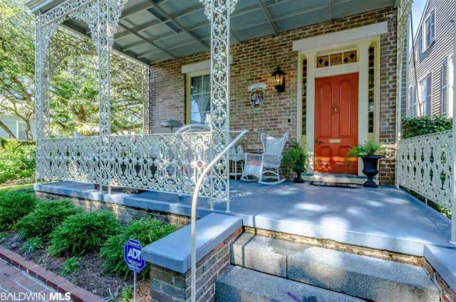 201 S Warren St, Mobile, AL 36602 (MLS #282670) :: Elite Real Estate Solutions