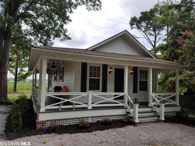 2338 Dauphin Island Pkwy, Mobile, AL 36605 (MLS #282673) :: Jason Will Real Estate