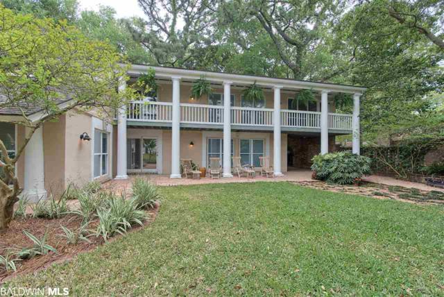 13995 Scenic Highway 98, Fairhope, AL 36532 (MLS #282679) :: Jason Will Real Estate
