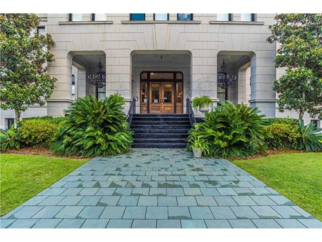753 St Francis St #4002, Mobile, AL 36602 (MLS #282683) :: Ashurst & Niemeyer Real Estate