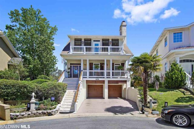 6375 D'olive Court, Daphne, AL 36526 (MLS #282692) :: Jason Will Real Estate