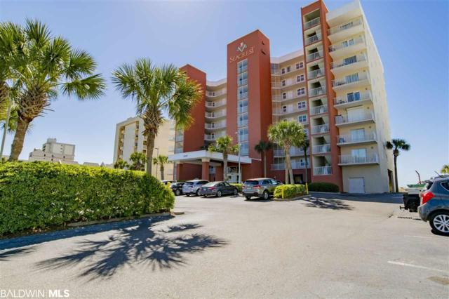 1117 W Beach Blvd #304, Gulf Shores, AL 36542 (MLS #282697) :: Jason Will Real Estate