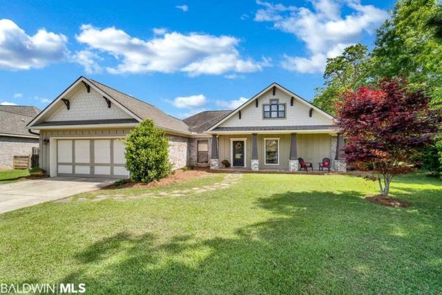 502 Calibre Street, Fairhope, AL 36532 (MLS #282703) :: Ashurst & Niemeyer Real Estate