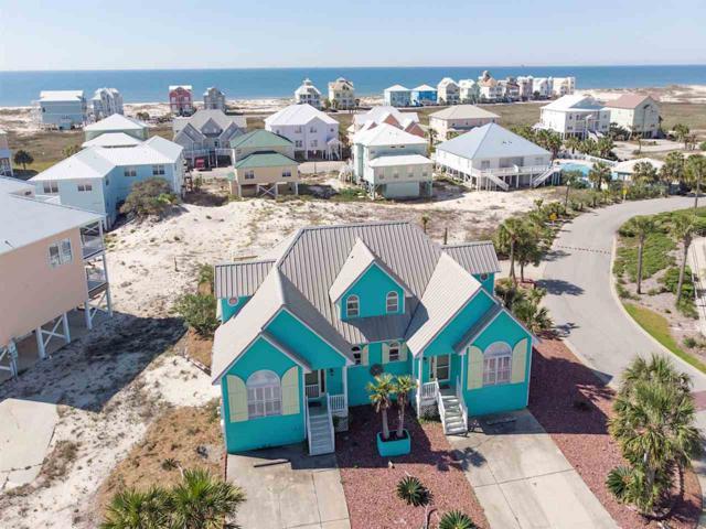 432 Dune Drive, Gulf Shores, AL 36542 (MLS #282704) :: Jason Will Real Estate