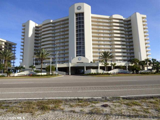 26200 Perdido Beach Blvd #1407, Orange Beach, AL 36561 (MLS #282706) :: ResortQuest Real Estate