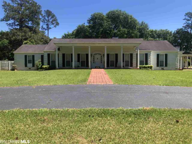 22610 College Avenue, Robertsdale, AL 36567 (MLS #282711) :: Gulf Coast Experts Real Estate Team