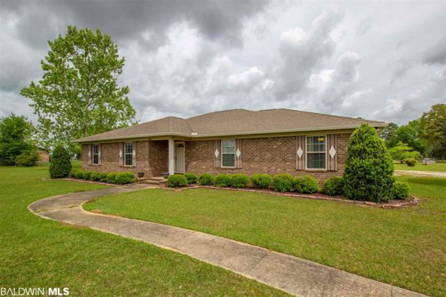23863 County Road 85, Robertsdale, AL 36567 (MLS #282713) :: Gulf Coast Experts Real Estate Team