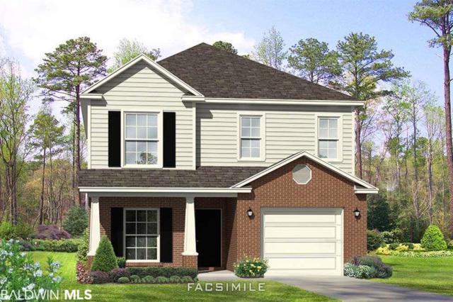 23944 Cottage Loop, Orange Beach, AL 36561 (MLS #282715) :: Ashurst & Niemeyer Real Estate