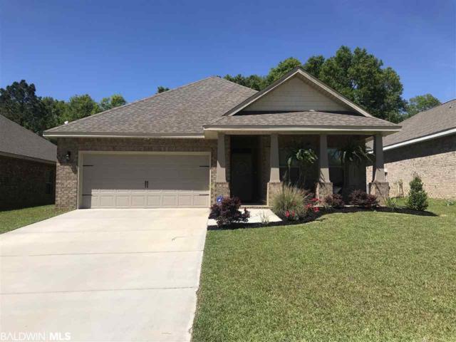 7849 Barrington Ln, Daphne, AL 36526 (MLS #282717) :: Gulf Coast Experts Real Estate Team