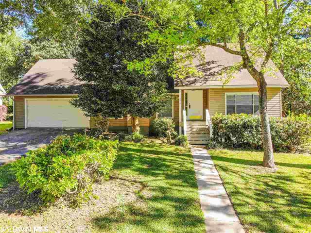 175 Rolling Hill Drive, Daphne, AL 36526 (MLS #282719) :: Elite Real Estate Solutions