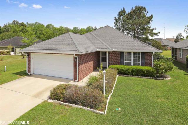 22982 Lake South Drive, Foley, AL 36535 (MLS #282725) :: Gulf Coast Experts Real Estate Team