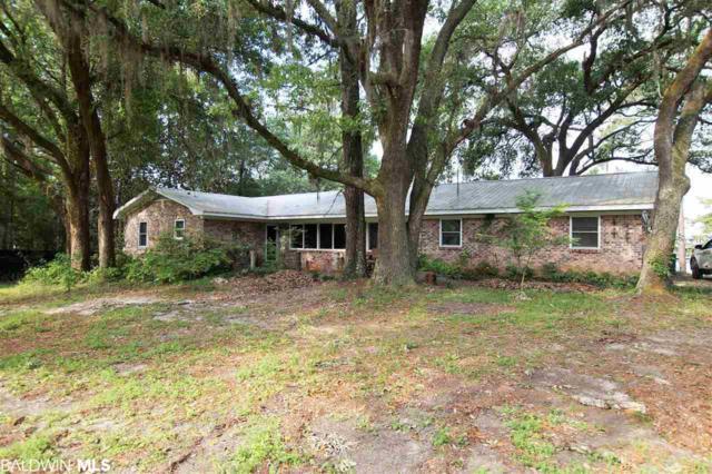 15877 County Road 9, Summerdale, AL 36580 (MLS #282728) :: Gulf Coast Experts Real Estate Team