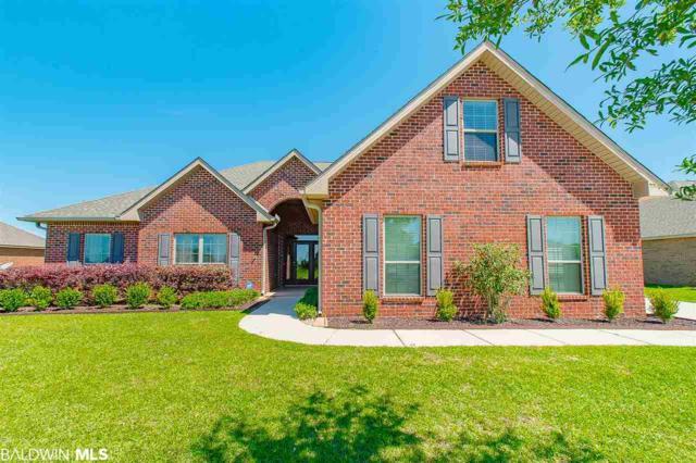 24041 Weatherbee Park Dr, Daphne, AL 36526 (MLS #282751) :: Jason Will Real Estate