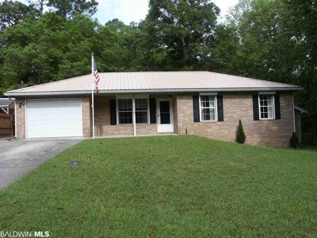 1277 Rio Circle, Lillian, AL 36549 (MLS #282760) :: Jason Will Real Estate