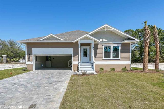 56 Maxfli Place, Pensacola, FL 32507 (MLS #282763) :: The Kim and Brian Team at RE/MAX Paradise