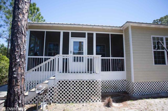 5601 W State Highway 180, Gulf Shores, AL 36542 (MLS #282765) :: Jason Will Real Estate