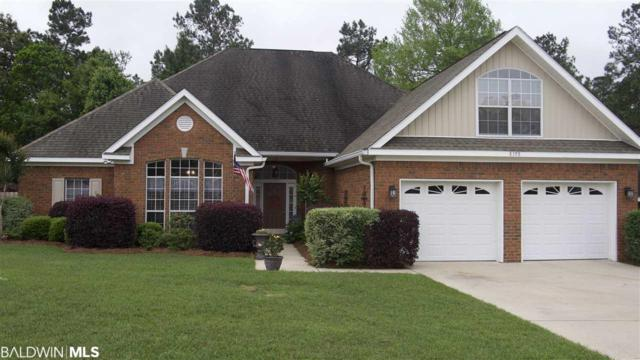 8358 Rocking Horse Circle, Daphne, AL 36526 (MLS #282771) :: Elite Real Estate Solutions