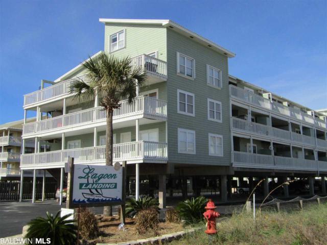 1772 W Beach Blvd #203, Gulf Shores, AL 36542 (MLS #282772) :: JWRE Mobile