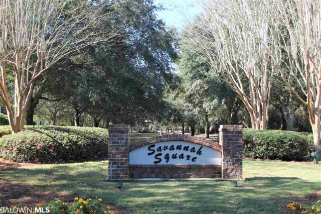 0 Savannah Square, Fairhope, AL 36532 (MLS #282779) :: Jason Will Real Estate